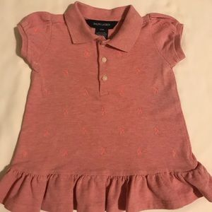 Ralph Lauren 18 months baby girl dress